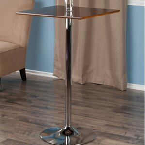 Emily Bar Height Pub Table by Zipcode Design