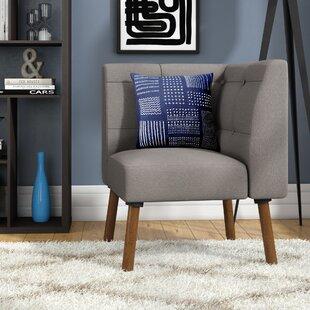 Bucci Slipper Chair