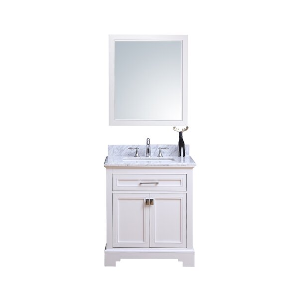 Huntsberry 30 Single Bathroom Vanity Set by Charlton Home