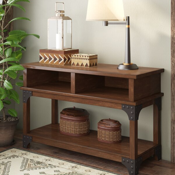 Boalt Console Table by Trent Austin Design