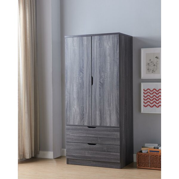 Frazer Epple Creative Armoire By Union Rustic by Union Rustic Amazing