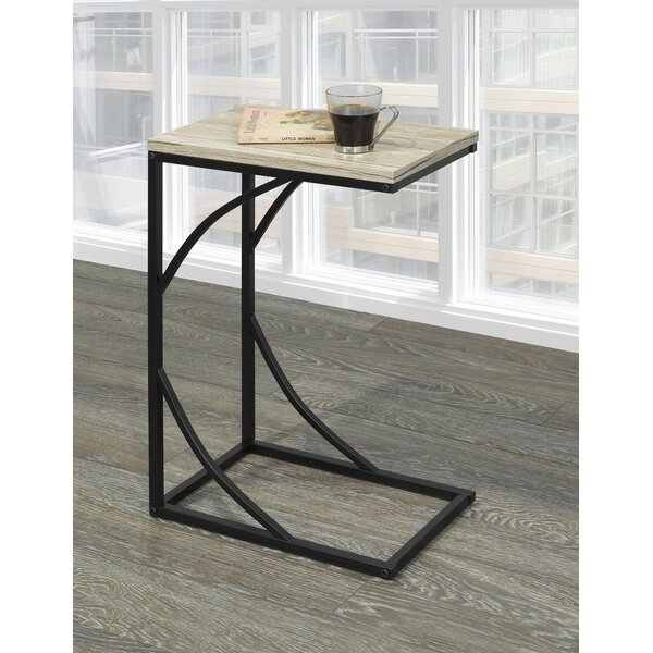 Morin C End Table By Union Rustic