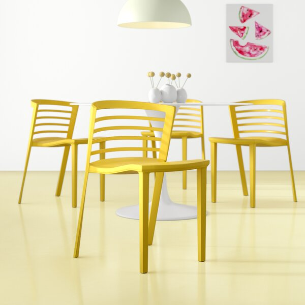 Winston Dining Chair (Set of 4) by Hashtag Home