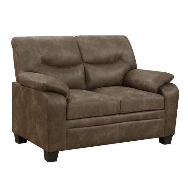 Free Shipping & Free Returns On Liddell Loveseat by Loon Peak by Loon Peak