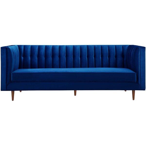 Fecteau Sofa by Brayden Studio