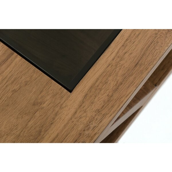 Coombs Coffee Table With Tray Top