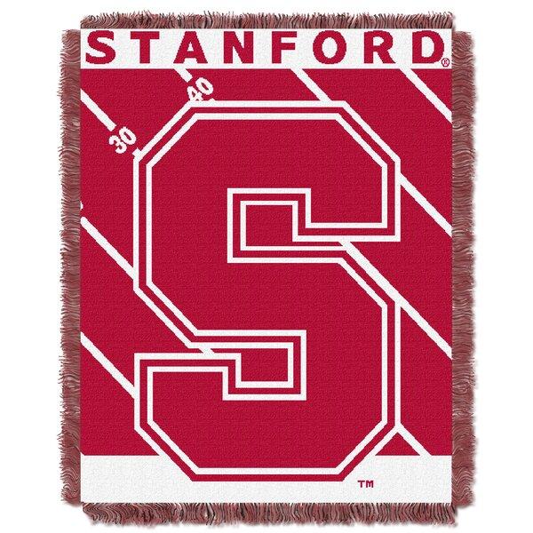 Collegiate Stanford Baby Blanket by Northwest Co.