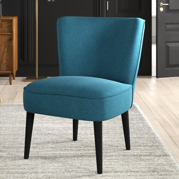 Bufkin Side Chair by Mercury Row