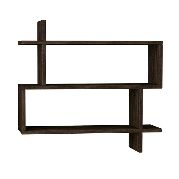 Mckernan Modern Wall Shelf by Ivy Bronx
