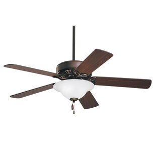 Affordable 50 Middletown 5 Blade Ceiling Fan By Red Barrel Studio