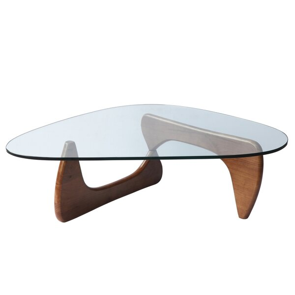 Wrightsville Coffee Table with Tray Top by Wrought Studio Wrought Studio