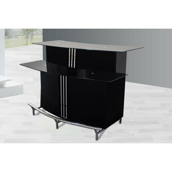 Mini Bar by BestMasterFurniture