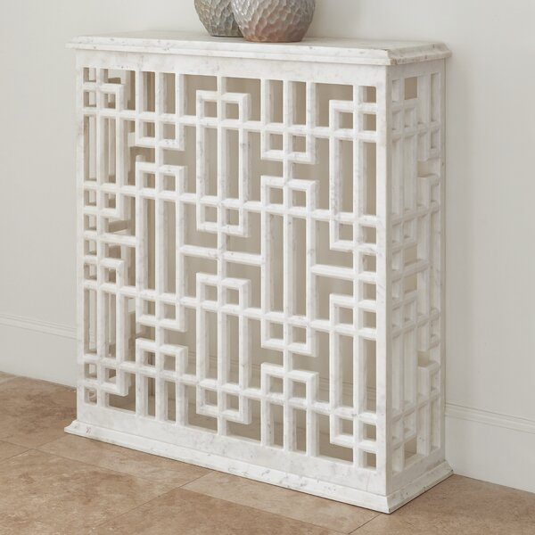 Gridblock Console Table By Global Views