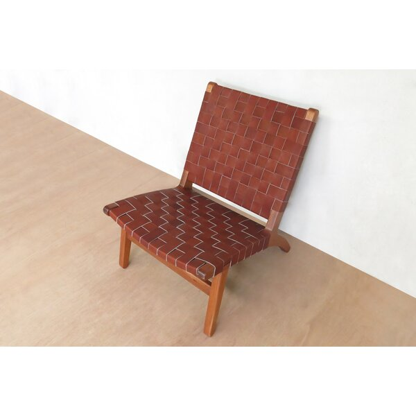 24 inch Lounge Chair by Masaya & Co