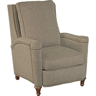 Mayes 3 Way Leather Recliner Bradington-Young
