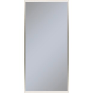 Coupon Profiles 19 x 39 Surface Mount Framed Medicine Cabinet By Robern