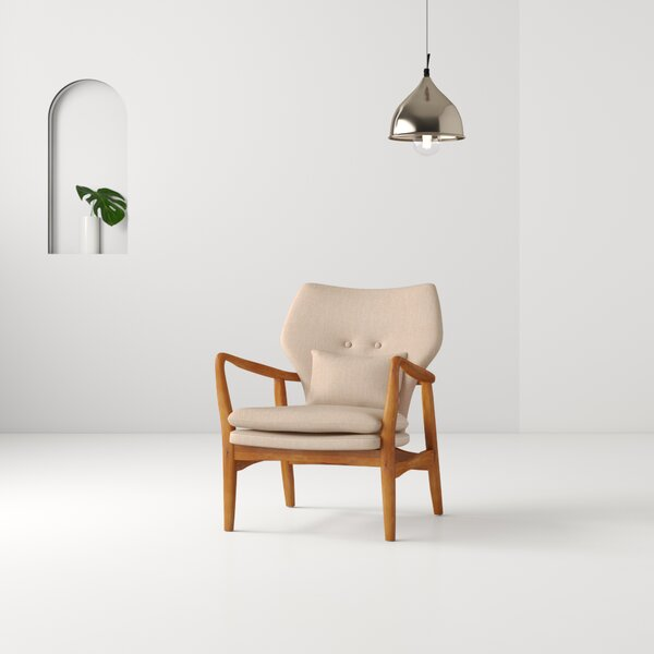 Austin Armchair by Hashtag Home