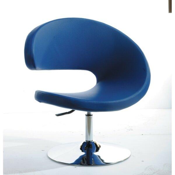Newington Lounge Chair by Orren Ellis
