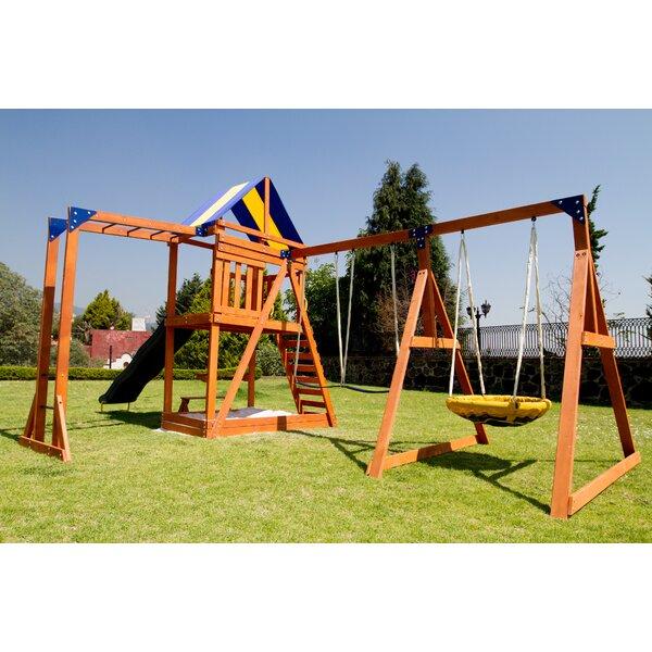 Grand Mesa Swing Set by Sportspower