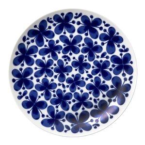 "Mon Amie 10.6"" Dinner Plate"