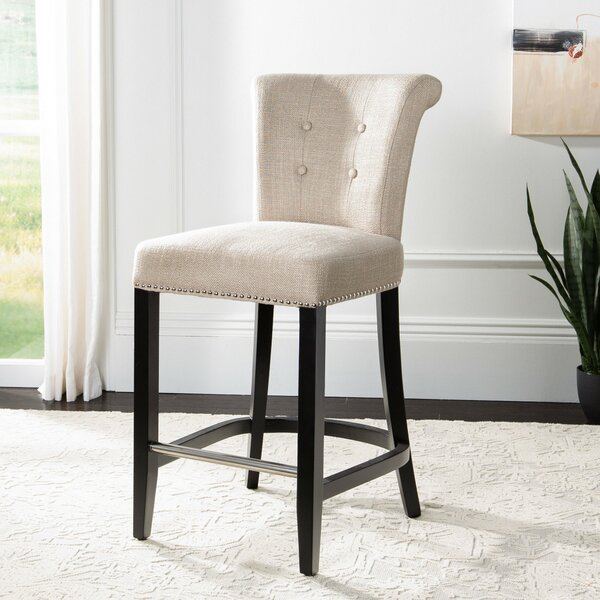 Buffum Bar & Counter Stool by Darby Home Co