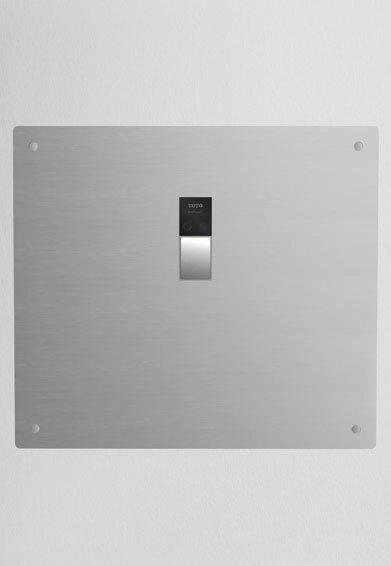 Sensor Toilet Flush Valve (Back Spud Floor) by Toto