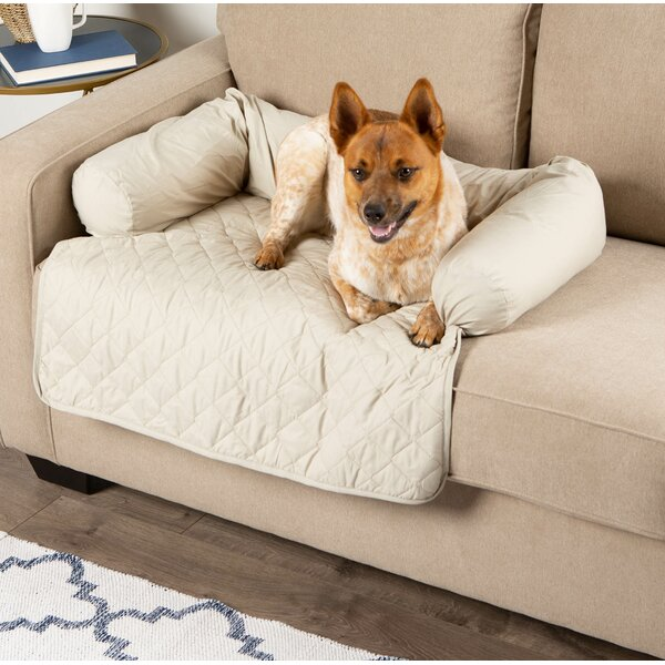 Bolster Pet Furniture Cover by Tucker Murphy Pet