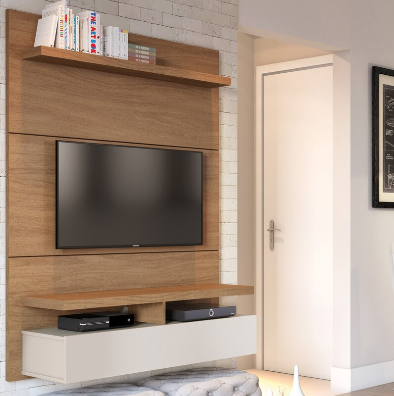 entertainment centers living room. Boone Entertainment Center  Reviews AllModern