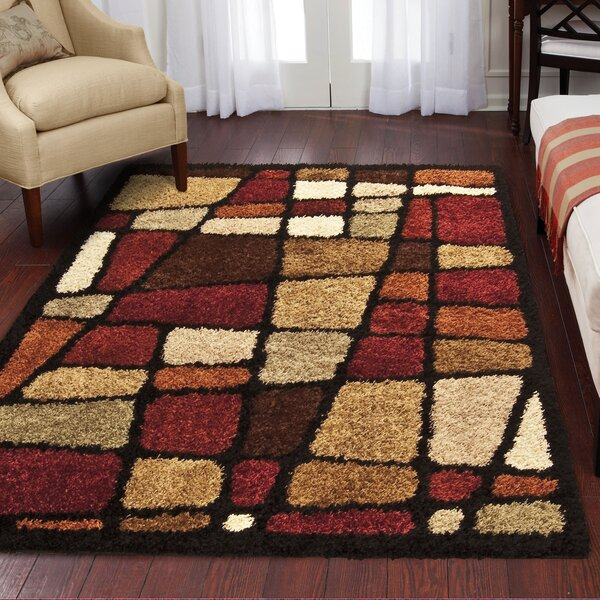 Theresa Brown Area Rug by Threadbind