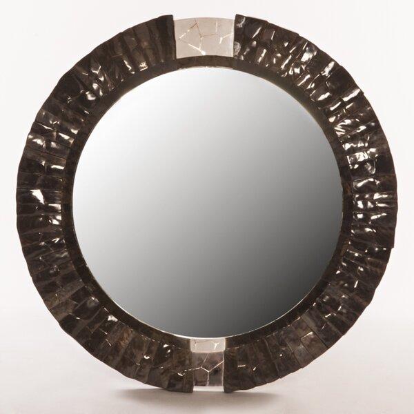 Penshell Accent Mirror by Jo-Liza International Corp.