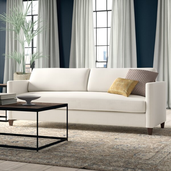 Shop Special Prices In Habersham Sofa by Greyleigh by Greyleigh