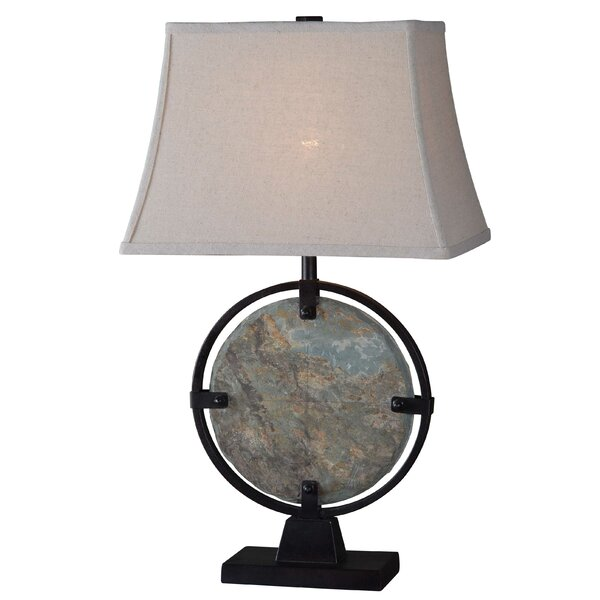 Alpine 22.25 Table Lamp by Wildon Home ®