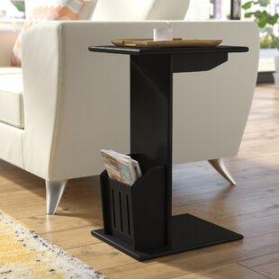 Edwin End Table