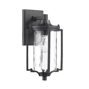 Purchase Goodrich 1-Light Outdoor Wall Lantern By Alcott Hill
