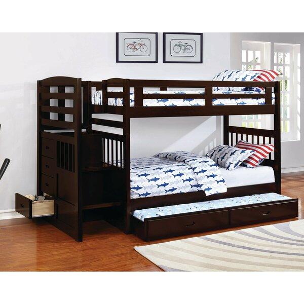 Westbrook Bunk Bed by Harriet Bee