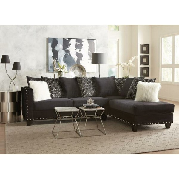 Crewellwalk Sectional by Mercer41