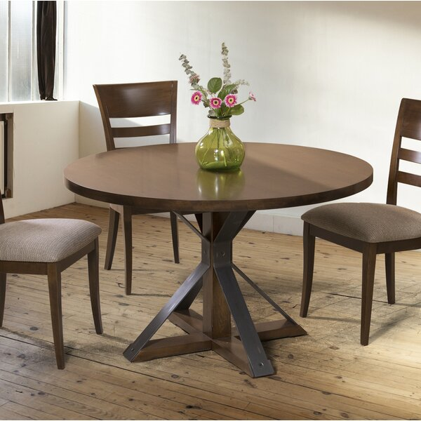 Palice Dining Table by Gracie Oaks