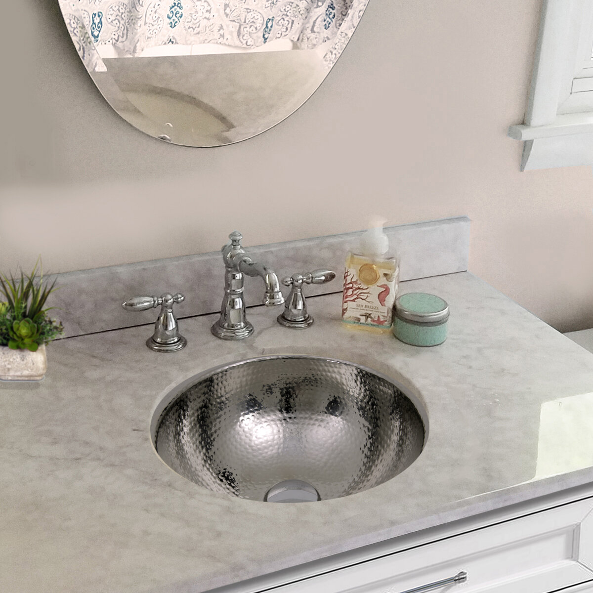 Nantucket Sinks Polished Stainless