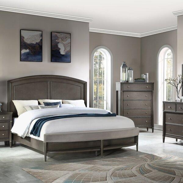 Schlosser Platform Configurable Bedroom Set by Darby Home Co