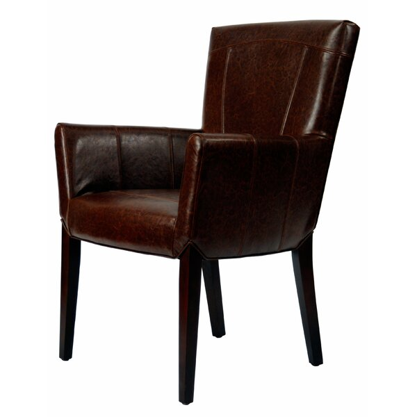 Galloway Armchair by Charlton Home