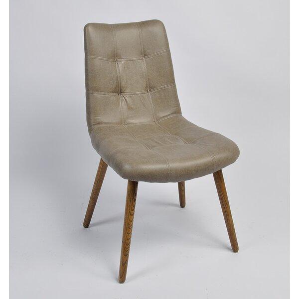 Elanna Upholstered Dining Chair by Brayden Studio