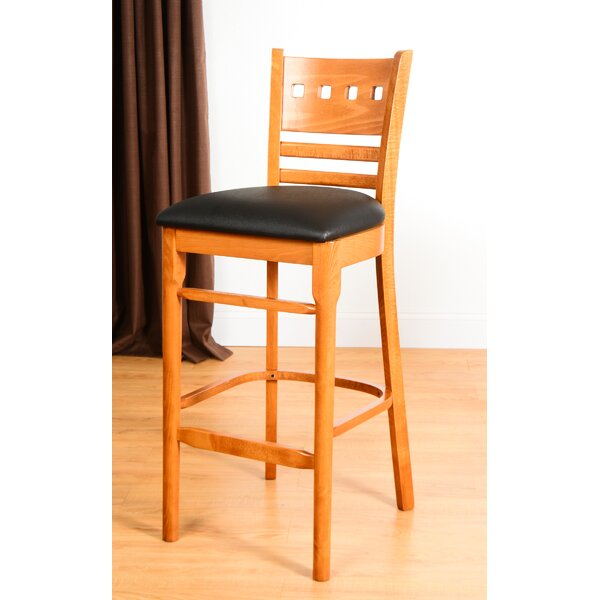 Domsey 30 Bar Stool by Benkel Seating