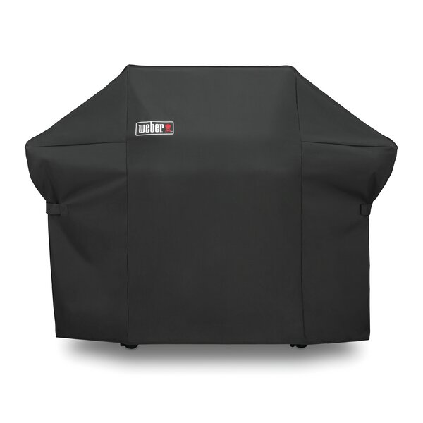 Summit 400 Series Grill Cover by Weber