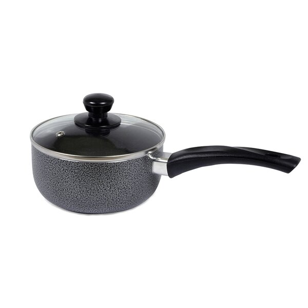 Saucepan with Lid by Better Chef
