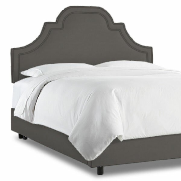 Raoul Standard Bed by Willa Arlo Interiors