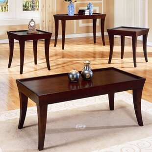 Look for 3216 Series 2 Piece Coffee Table Set By Woodhaven Hill