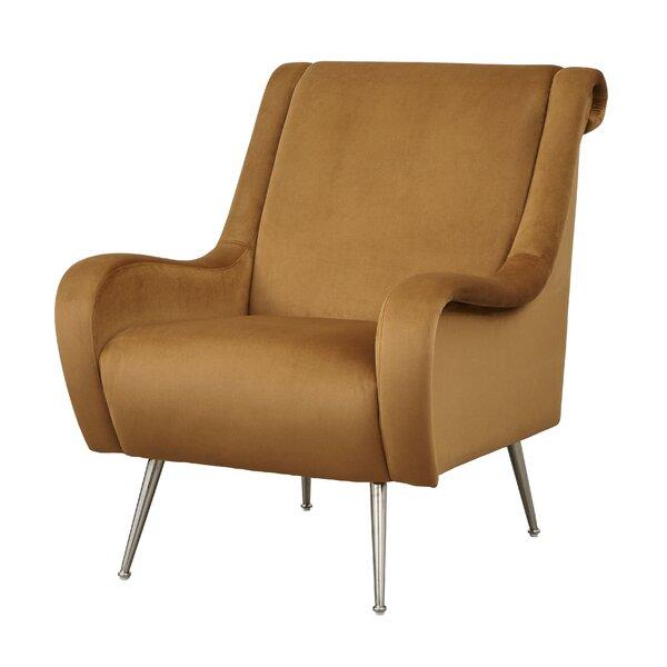 Deloatch Armchair by Mercer41