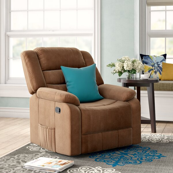 Reclining Heated Massage Chair RBSD3753
