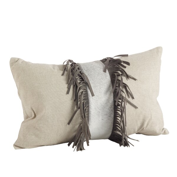 Native Lumbar Pillow by Saro