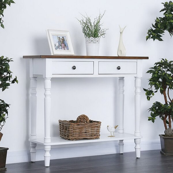 Review Armstead Console Table
